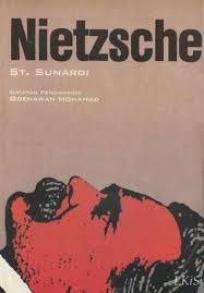 Nietzsche, salah satu buku yang ditulis St. Sunardi